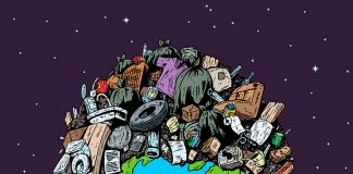 Horrifying Facts About Waste